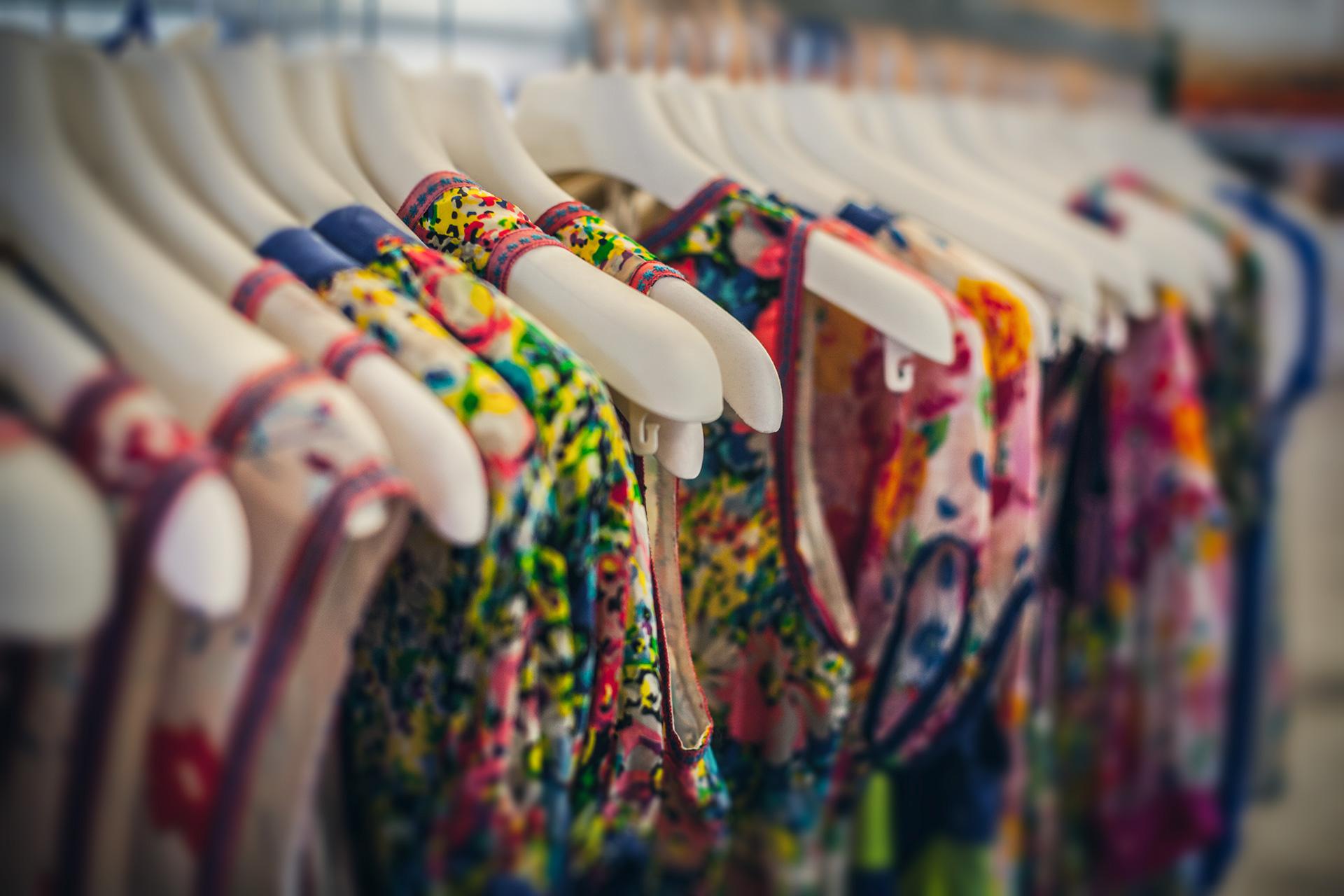 parallax fashion