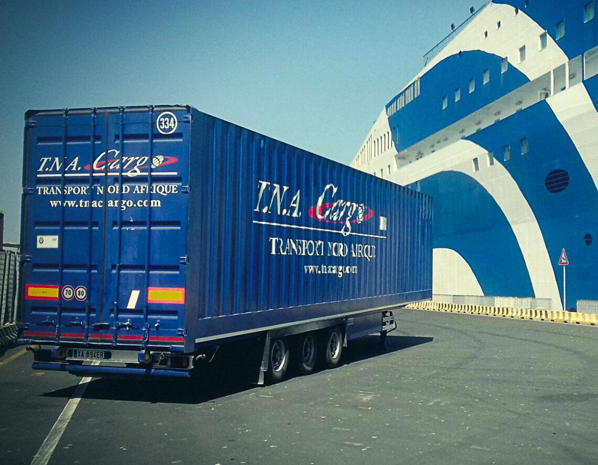 tna cargo altri servizi