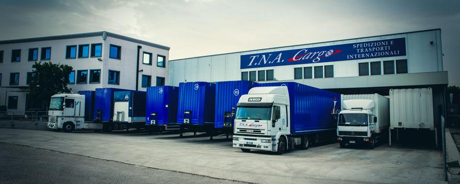 tna cargo italia